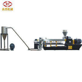 Mesin Extruder WPC